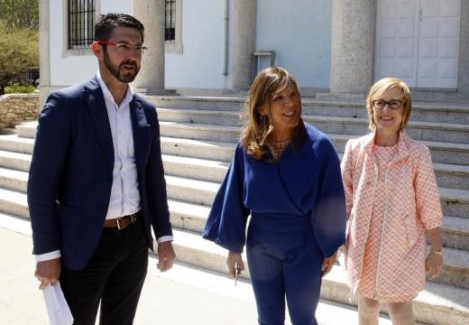 A Xunta aproba o PXOM de Porto do Son, que contribuirá á defensa dos valores naturais e a promover a actividade económica