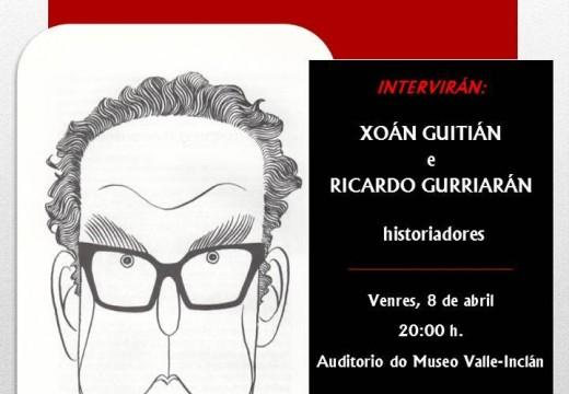 Acto homenaxe ao xornalista Raimundo García Domínguez, Borobó