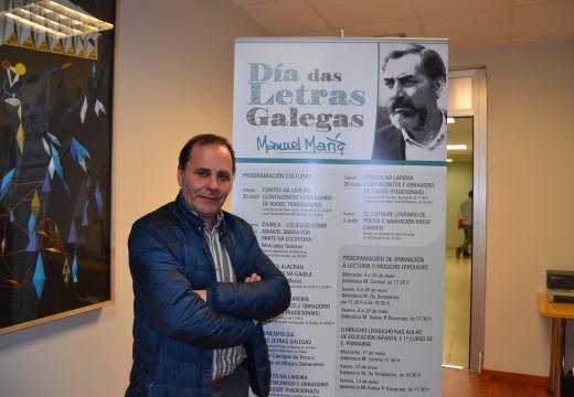 Cambre ríndese ás Letras Galegas con decenas de actividades en maio