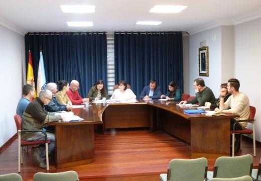 O Concello de Lousame obtivo un Remanente de Tesourería de 39.000 euros en 2015