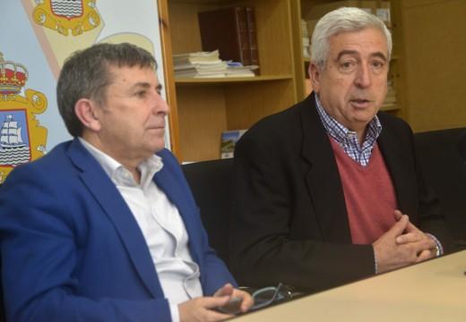 O concello de Riveira asumirá a xestión do Museo do Gravado de Artes durante dez anos baixo a figura de comodato