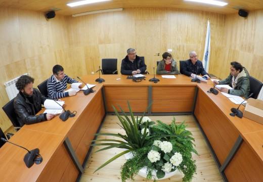 San Sadurniño distribuirá 62.000 euros entre o tecido asociativo e deportivo do municipio
