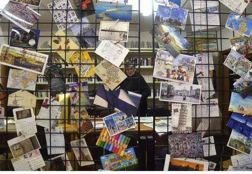 Riveira acollerá o Primeiro Encontro Internacional de Postcrossing de Galicia