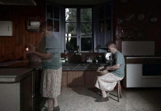 """""""Homes"""": fotografía e silencio ao servizo da lembranza"""