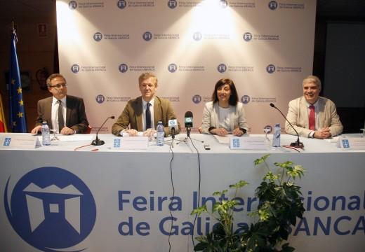 A Xunta destaca que o programa Leader achegará 84 millóns de euros ata 2020 para construír o rural galego de mañá