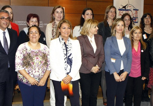 A Xunta percibirá do Estado un 16 por cento máis que o ano pasado para asistencia a mulleres e menores vítimas da violencia machista