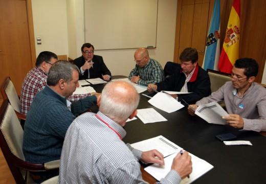A veda do polbo en Galicia comeza o 20 de maio e prolongarase ata o 4 de xullo