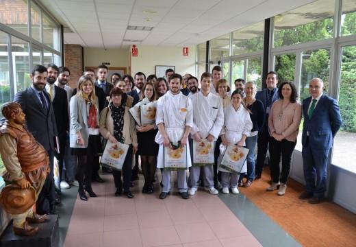 Turismo de Galicia celebra o éxito de participación do primeiro Gastrofórum ao contabilizar máis de 400 asistentes