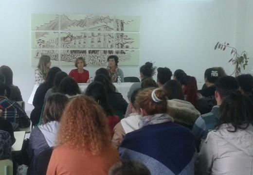 Nava Castro destaca  a importancia do turismo para o desenvolvemento dos territorios rurais galegos