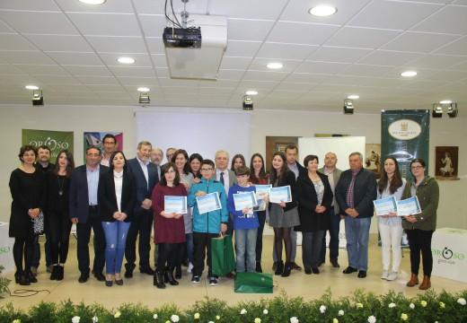 Investigadores das Universidades de Santiago e Lancaster gañan o  I Certame Internacional de Traballos de Investigación do Camiño Inglés