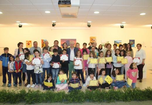 O Concello de Oroso clausura os Obradoiros Culturais de 2016, nos que participaron 106 veciños e veciñas
