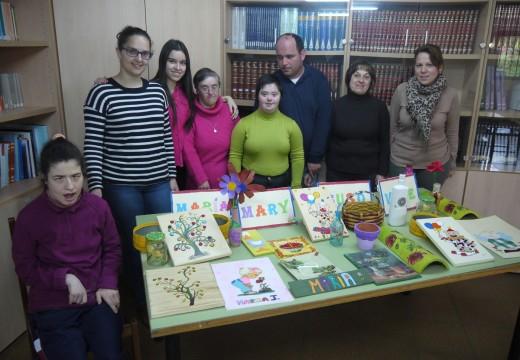 O Concello de Touro acolle un proxecto de intervención socioeducativa dirixido a persoas con discapacidade