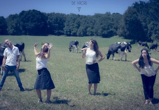 """O Museo do Humor de Fene conmemora este mércores o Día dos Museos cun concerto de """"De vacas"""""""