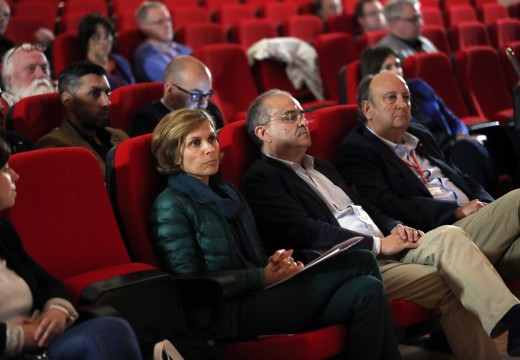 Nava Castro subliña que a Xunta de Galicia impulsa catro itinerarios culturais europeos