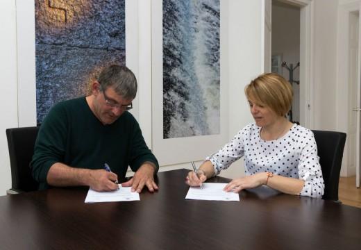 O Concello colabora coa ANPA do colexio cunha achega de 4.000 €