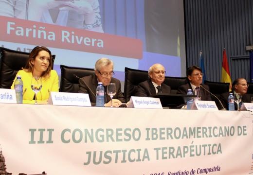 A Xunta aposta pola mediación intraxudicial na procura das mellores solucións para as partes afectadas nun conflito