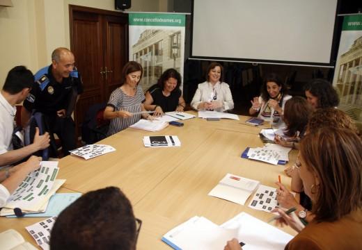 A Xunta lembra aos concellos que teñen á sua disposición a guía práctica para a Constitución das Mesas Locais de Coordinación contra a Violencia de Xénero
