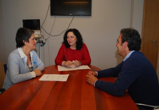 A Xunta colabora coa enóloga galega Mar Vilanova para mellorar o coñecemento do patrimonio vitícola da nosa comunidade