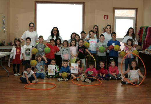 Arranca en Ordes o Summer Camp 2016
