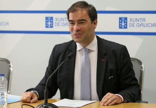 A Xunta destina cinco millóns de euros para a mellora de infraestruturas e equipamentos, tanto dos concellos como de entidades sociais