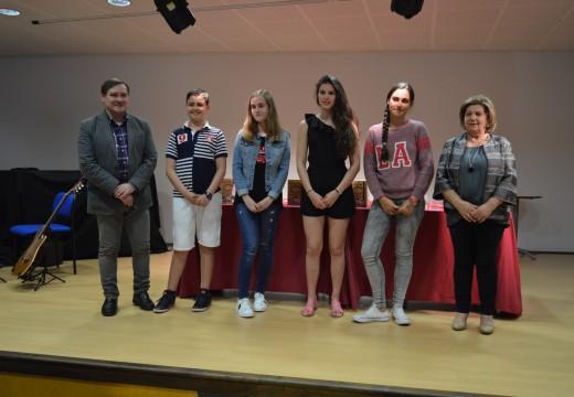 O concello de Fene publica os traballos gañadores do Certame de Microrrelatos