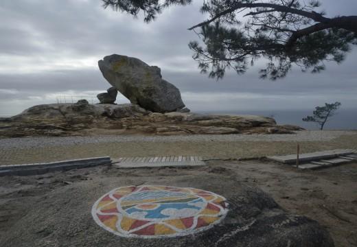 O Miradoiro de Pedra da Ra, vencedor nos 58º Premios FAD de Arquitectura, o certame máis prestixioso de España e Portugal