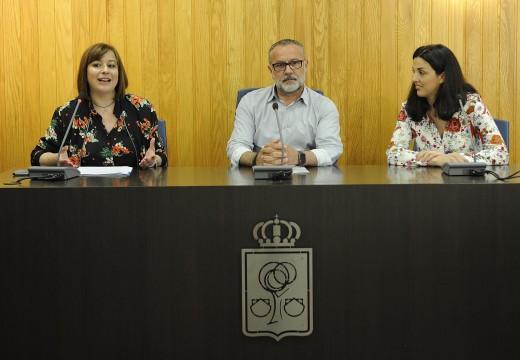 A Xunta subvenciona o programa 'Neneiras' da ONG Mestura, que busca favorecer a integración social das mulleres migrantes
