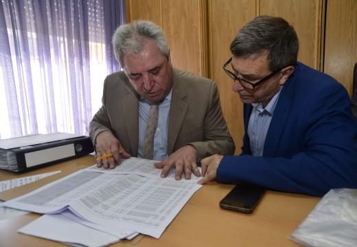 Os centros educativos do municipio de Riveira rexistrarán obras de mellora por valor de 600.000 euros durante este verán