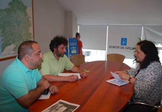 A Xunta perfila co sector a redacción do futuro decreto de artesanía alimentaria