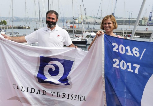 Nava Castro subliña a excelencia turística da comunidade como motor da economía galega