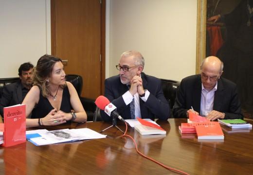 A Xunta incide na necesidade de apostar pola cooperación municipal para garantir a viabilidade das entidades locais