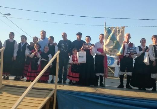 Ritmo, festa e tradición no XXIV Encontro de Grupos de Danzas Rexionais