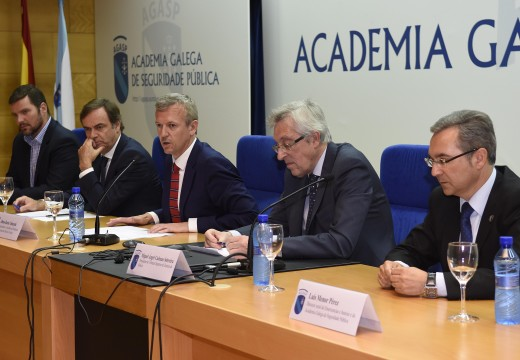 A Xunta destaca a súa aposta pola mediación como mecanismo de resolución de conflitos