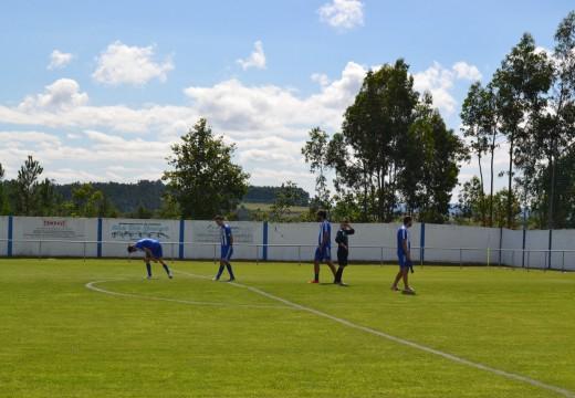 Cambre licita a obra do novo campo de fútbol de Vos Piñeirais cun orzamento de 492.102  euros