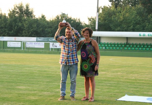 A S.D.C. Órdenes e os Veterán Ordes impóñense no Trofeo Concello de Ordes e no I Torneo San Roque