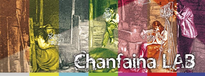 San Sadurniño acolle o III Chanfaina Lab do 1 ao 4 de setembro