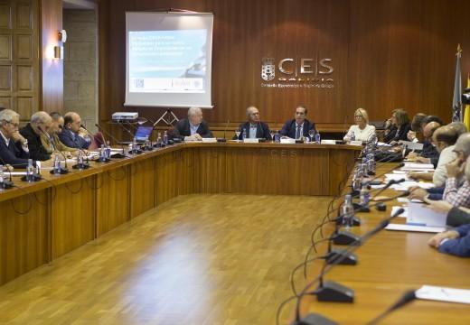 A Xunta avoga por un sistema de financiamento autonómico que teña en conta o custo real da prestación dos servizos públicos