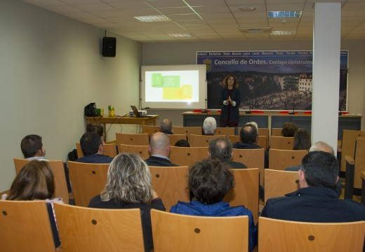 Ordes celebra o primeiro foro de participación cidadá para crear un municipio sustentable medioambientalmente