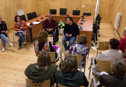 San Sadurniño implantará a xestión informatizada do Servizo de Axuda no Fogar