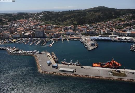 O concello impulsa a renovación dos bombeos do Porto para solucionar problemas na condución de augas residuais