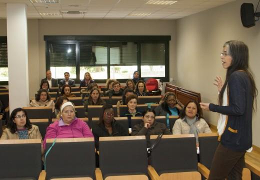 Ordes celebra a xornada Emprender en feminino: Un camiño á igualdade