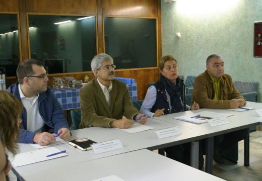Medio Ambiente traballa na creación da Rede de reservas da biosfera de Galicia para poñer en valor estes espazos