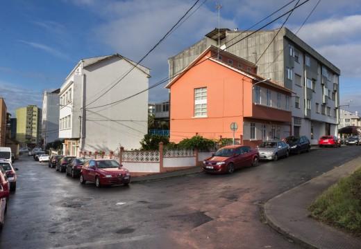 A Deputación da Coruña financiará o arranxo do saneamento no camiño do Sartego