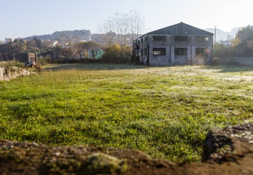 Portos de Galicia decántase pola demolición das vellas instalacións de Fondomar como paso previo á recuperación da ribeira de Barallobre
