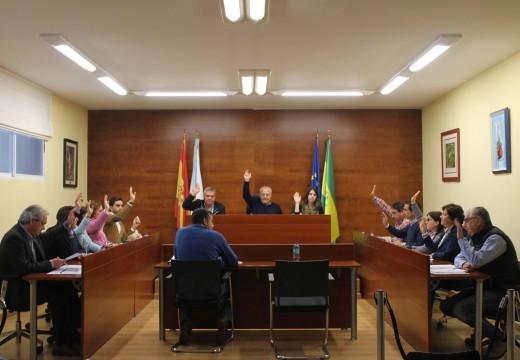Oroso aproba a Conta Xeral de 2015, que recolle un remanente de máis de 200.000 euros e un aforro neto de máis de 615.000 euros