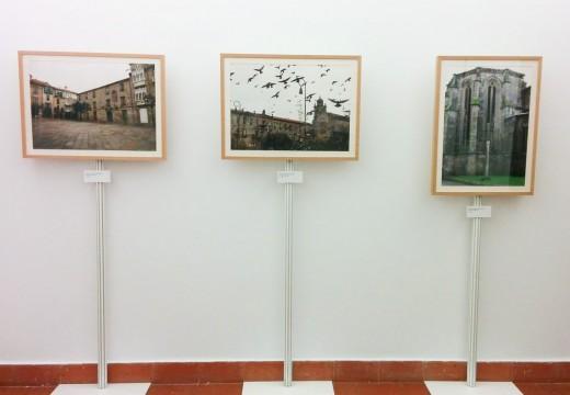 A exposición fotográfica «Vía Iacobitana I» recala en Fene durante o mes de decembro