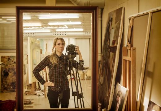 A creadora homenaxeada será a cineasta e documentarista Xisela Franco