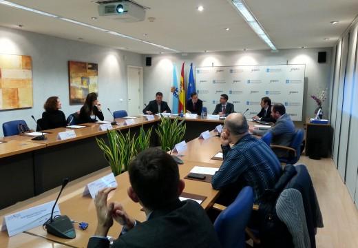 A Xunta destaca que as exportacións galegas a China creceron un 24% o pasado ano ata superar os 220 millóns de euros
