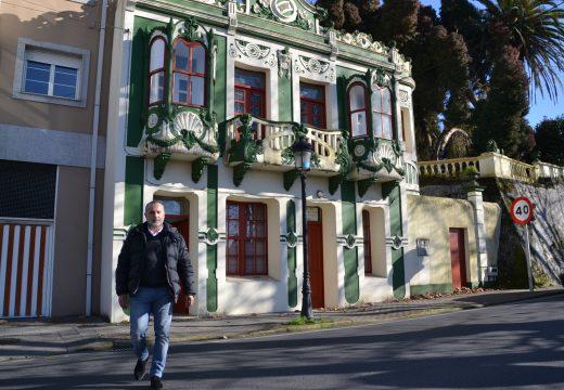 O goberno local aproba unha obra de mellora da accesibilidade en casa Arrigada