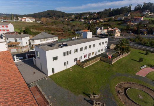 San Sadurniño promociona cun vídeo o novo Centro Municipal de Empresas